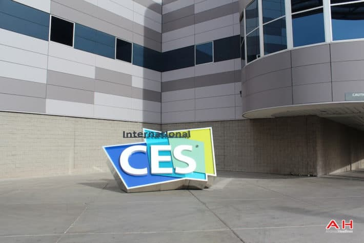 Consumer Electronics Show (CES) 2015 Wrap Up