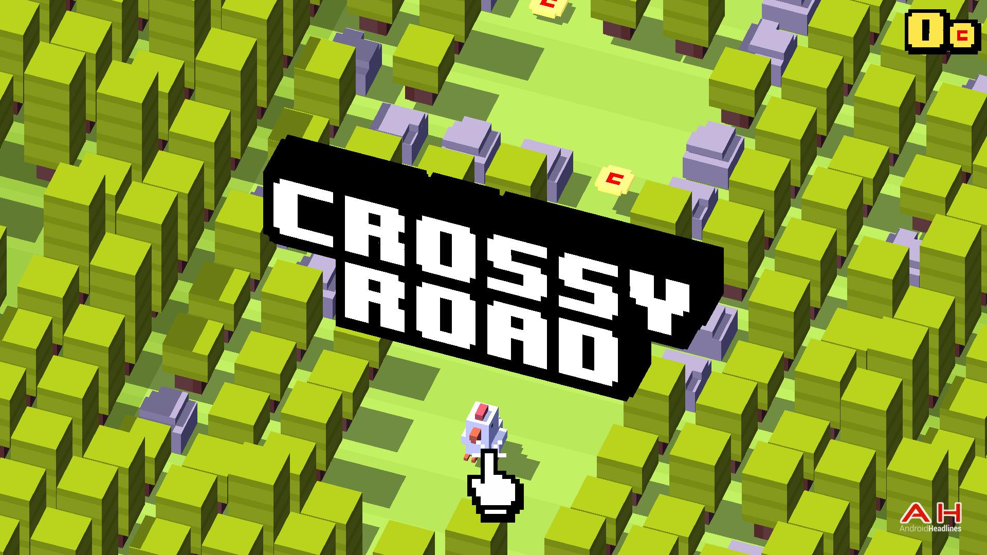 AH Crossy Road-1