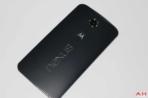AH Nexus 6 Blue Chris 6 logo