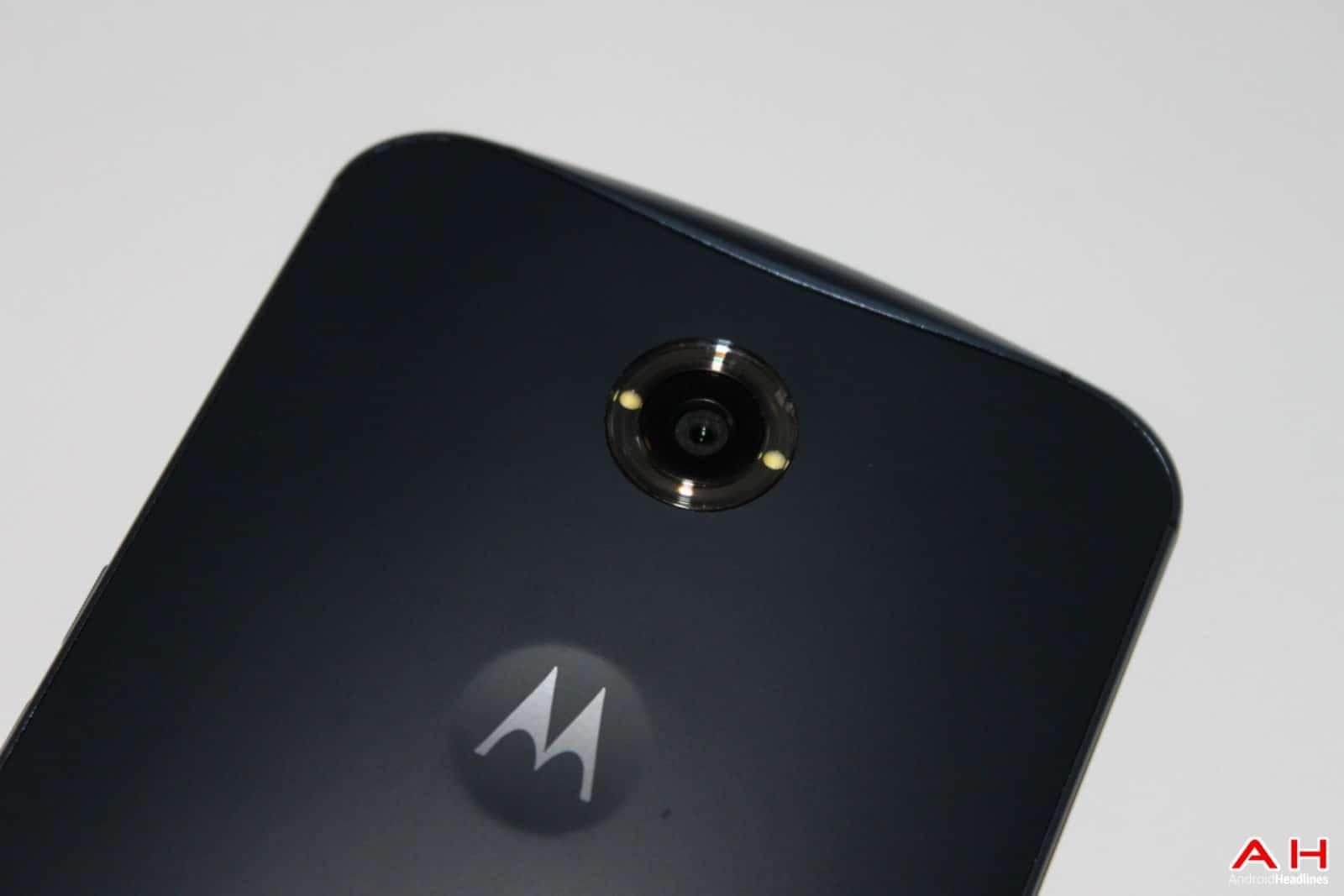 AH Nexus 6 Blue Chris-9 Motorola logo