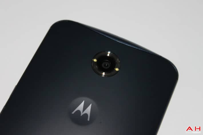 Motorola XT1585 'Kinzie' Benchmarked with Snapdragon 810