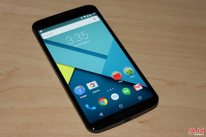 Motorola Moto X Pro (Aka Nexus 6) Is Now Available For Purchase In China