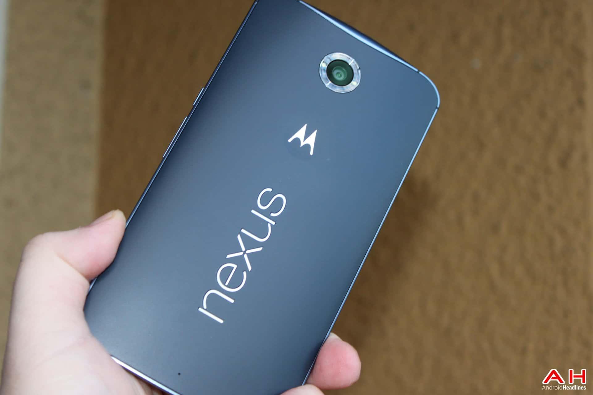 AH Nexus 6 blue logo 1