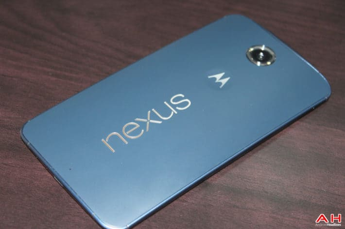 Verizon Updates Nexus 6 To Android 5.1.1 Build