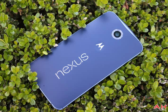 Sprint Nexus 6 Reported To Receive Android 5.1.1 May 26
