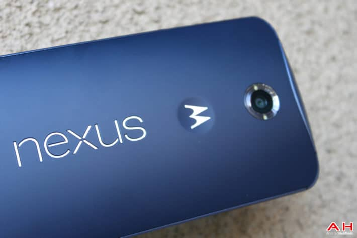AOSP Changelog May Suggest 5.1.1 Update For Nexus 6 Is Near