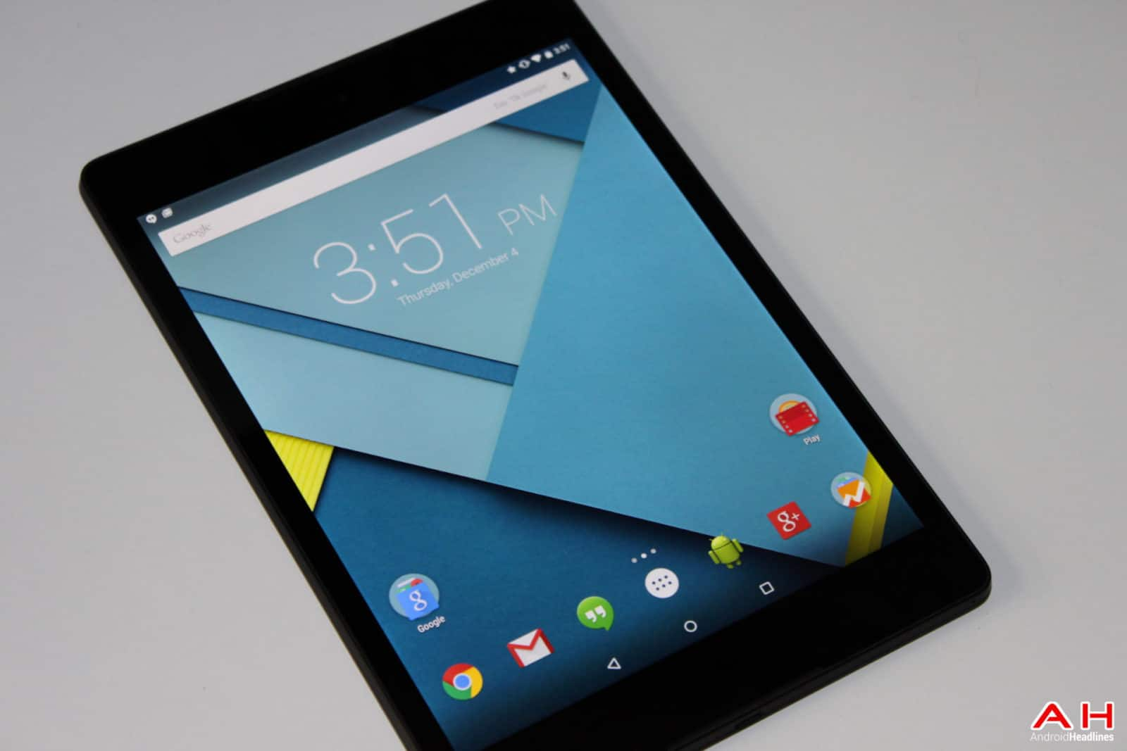 T-Mobile's Nexus 9 Receives Android 7.1.1 Nougat Update ...