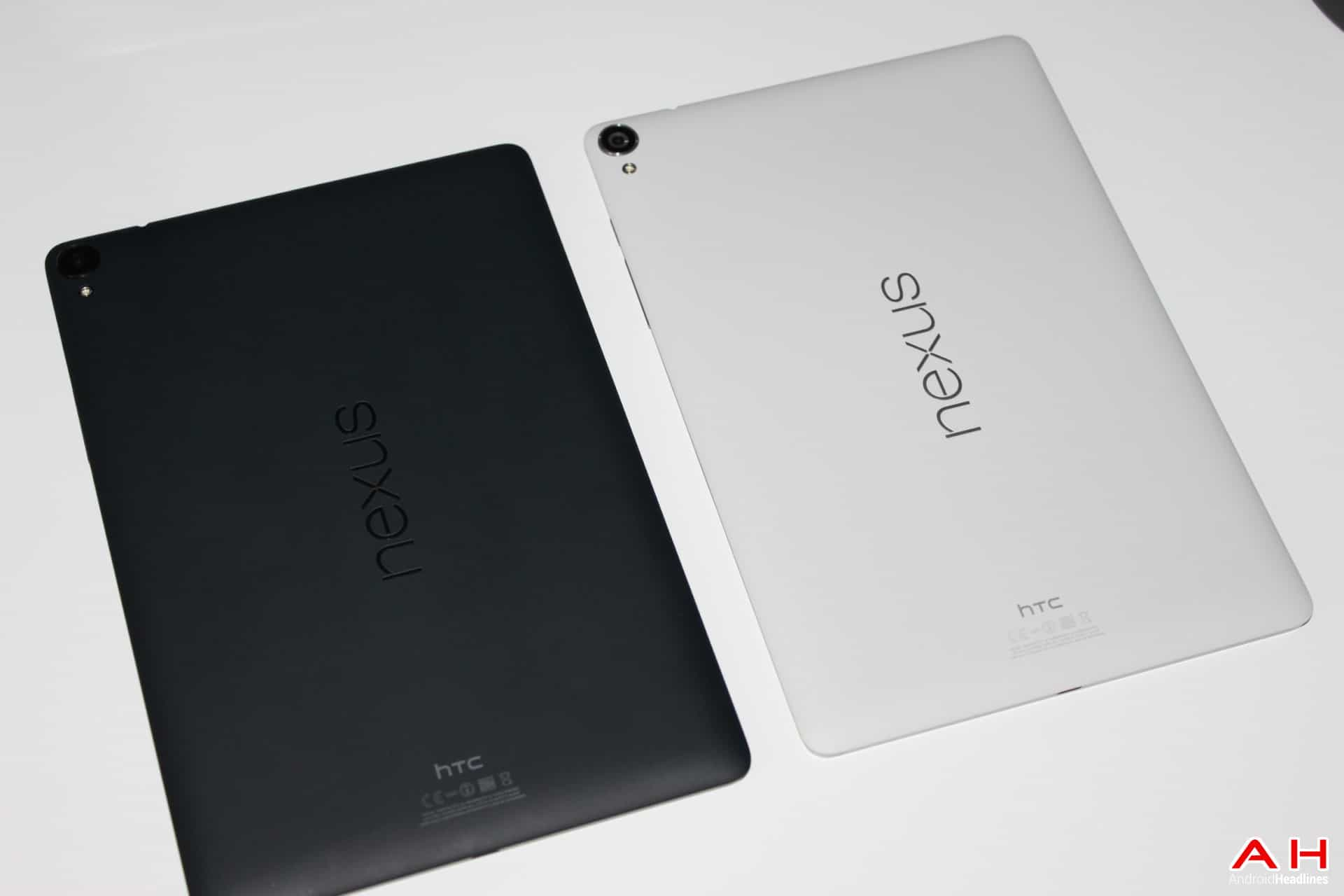 AH Nexus 9 - 5 back and white