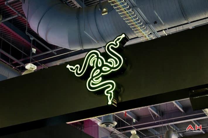 AH Razer Logo 1