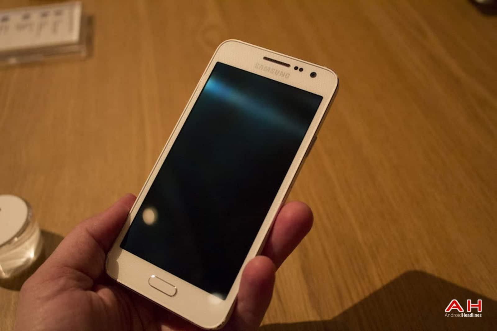 AH Samsung Galaxy A3-11