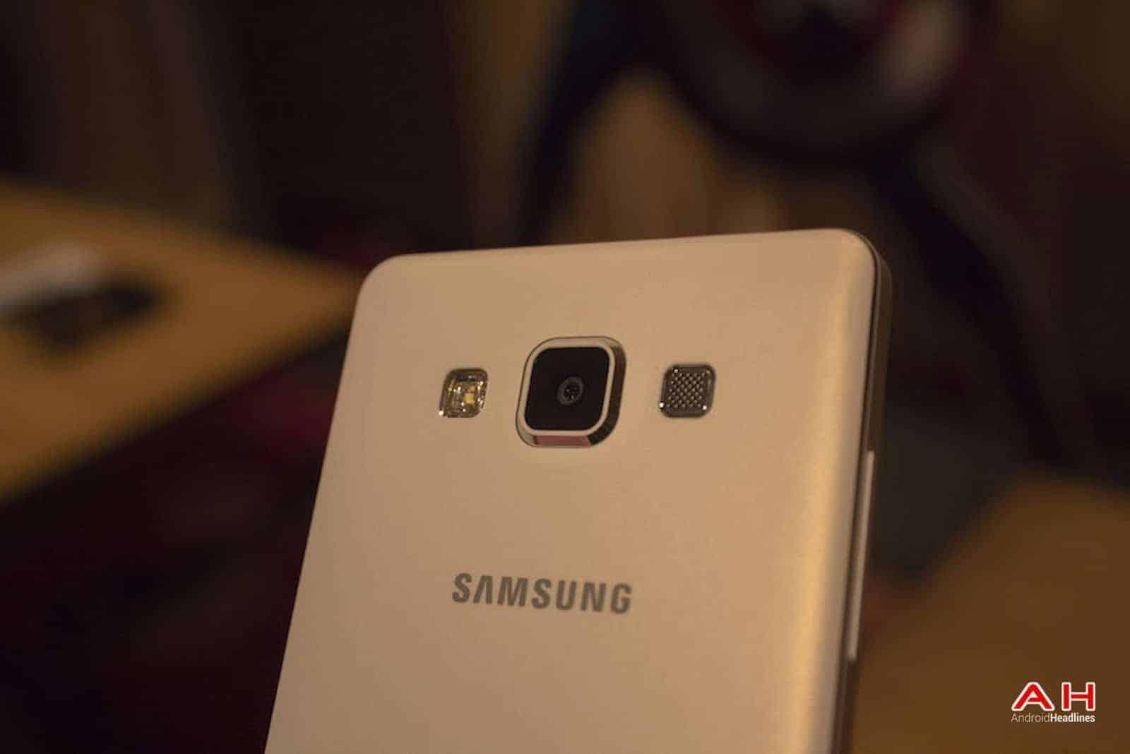 AH Samsung Galaxy A5-7