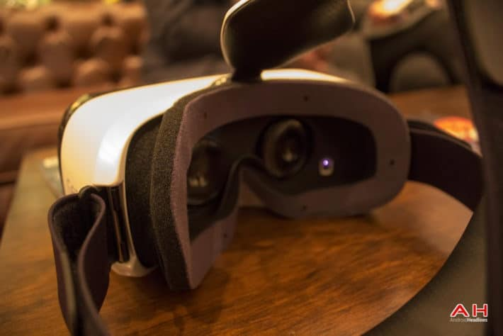 Google Rumored To Be Working On 'Android For Virtual Reality'