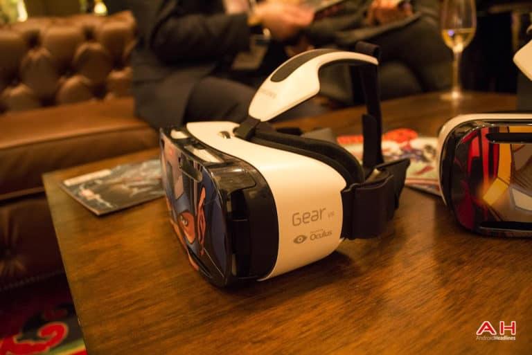 AH Samsung Gear VR 9