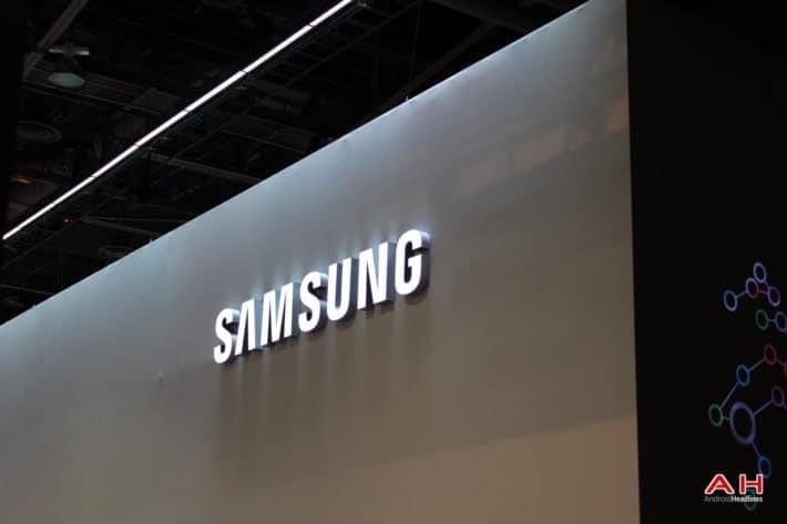 AH Samsung Logo 1