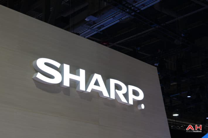Sharp Showcase 2,100 fps Slow Motion Video Playback