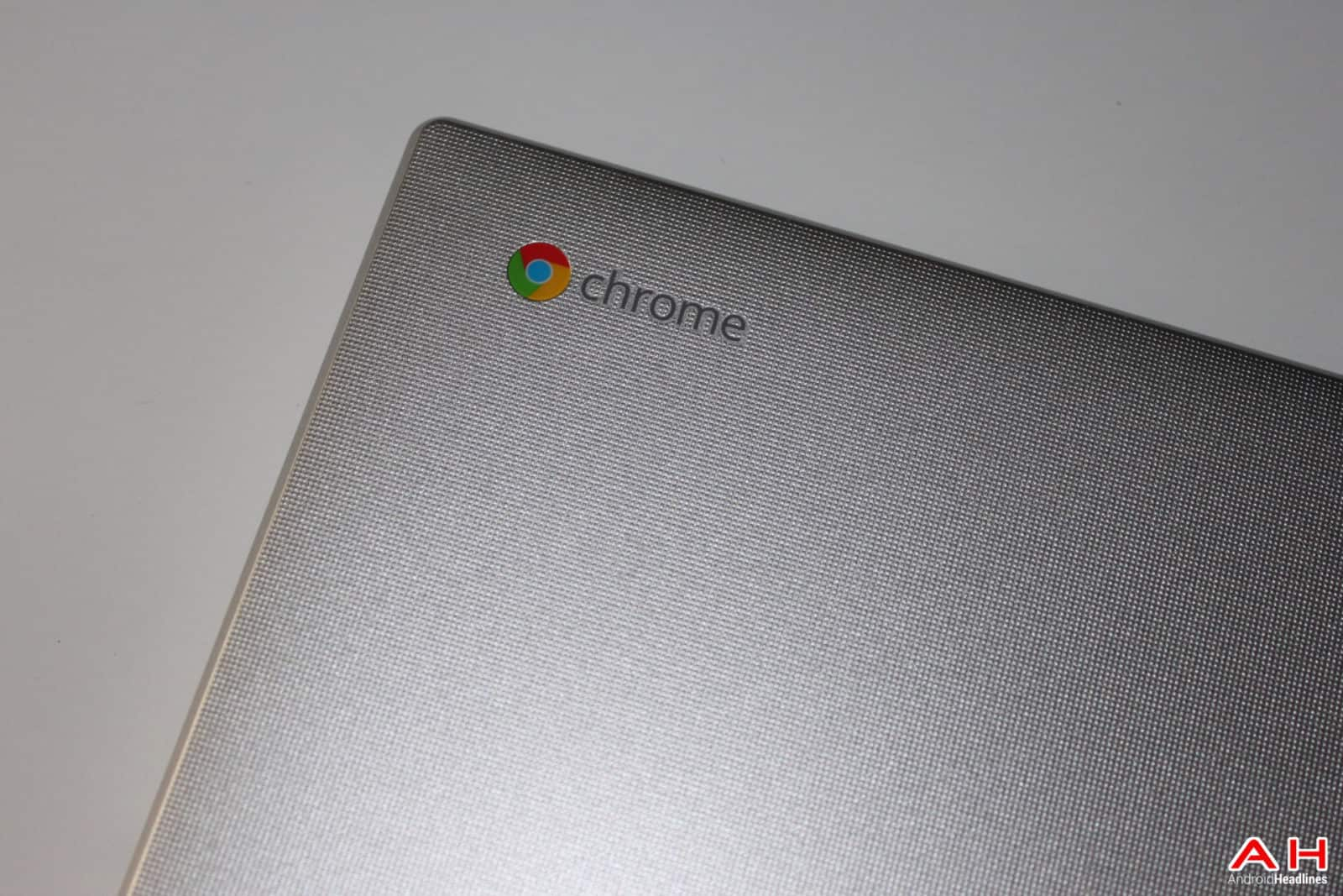 AH Toshiba ChromeBook 2 - 3
