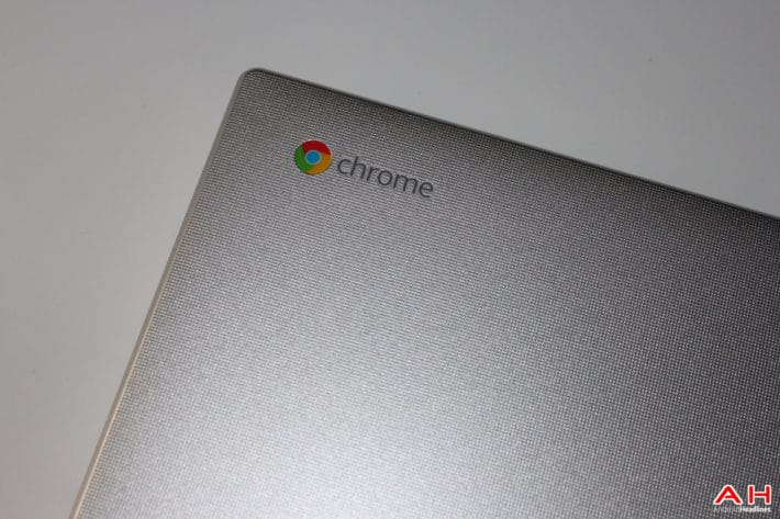 AH Toshiba ChromeBook 2 3