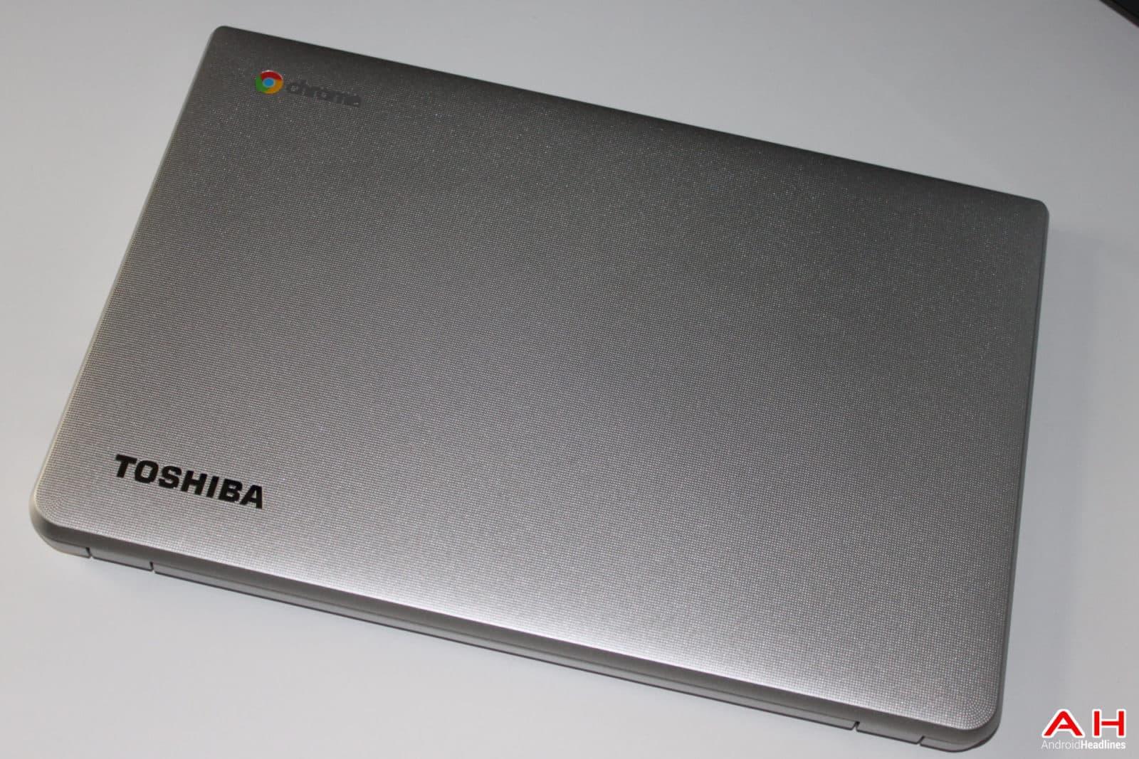 AH Toshiba ChromeBook 2 - 4