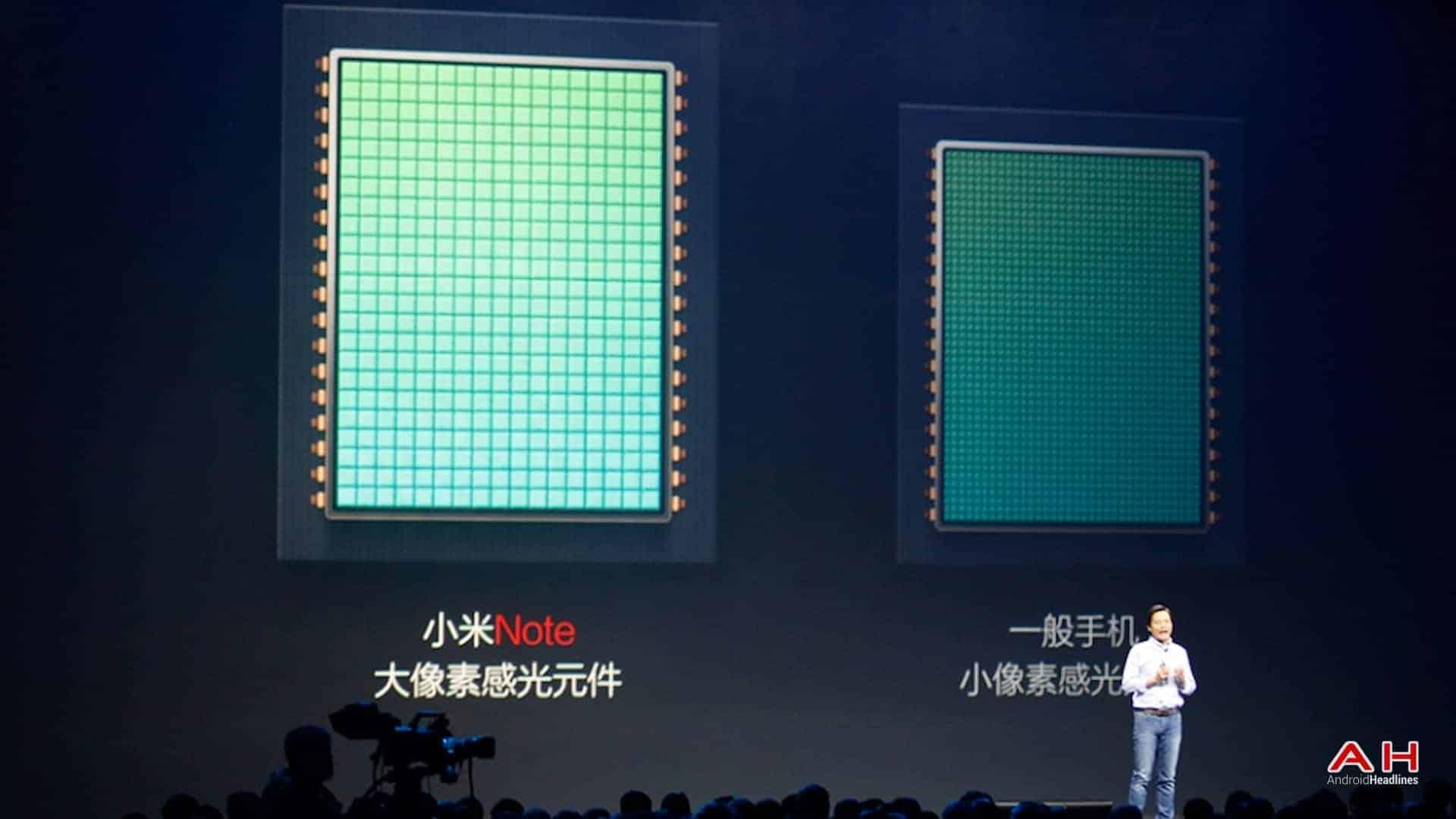 AH Xiaomi Note 12