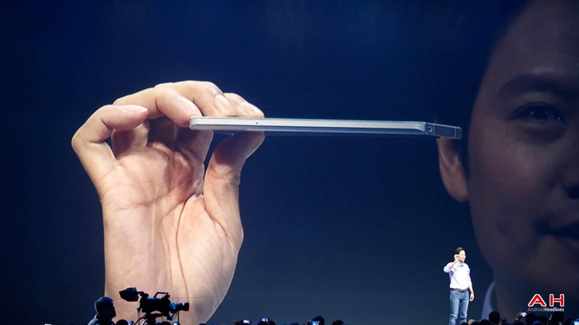 AH Xiaomi Note 4