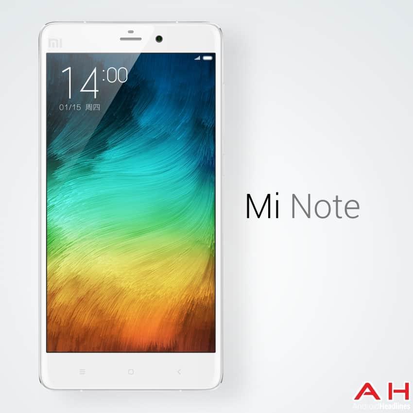 AH Xiaomi Note 5.5