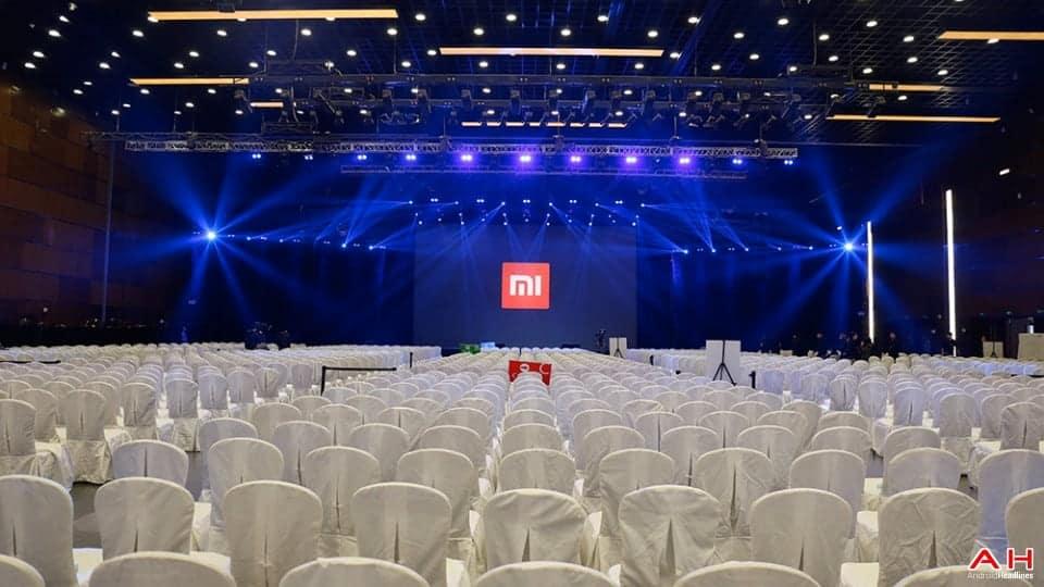 AH Xiaomi Note Event 1
