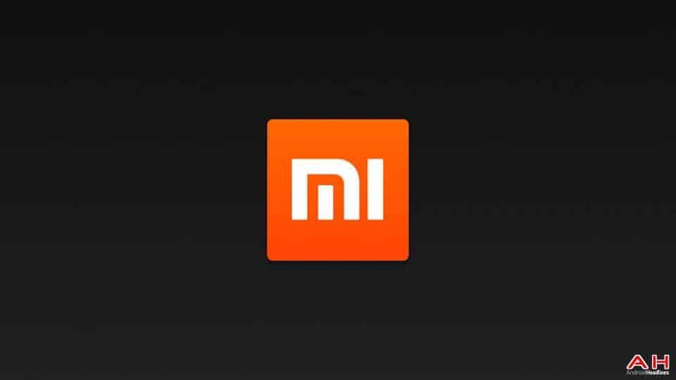 AH Xiaomi Note Event 2