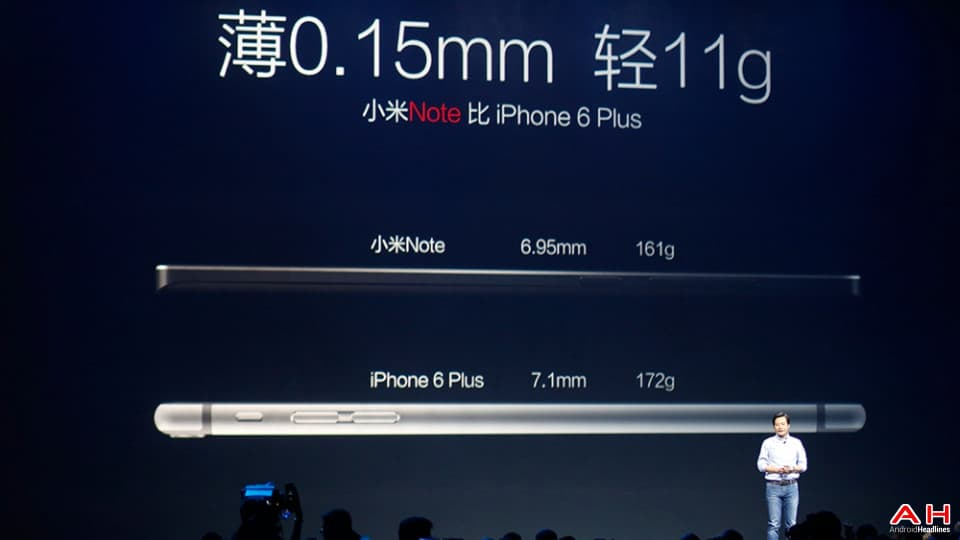 AH Xiaomi Note Event 21