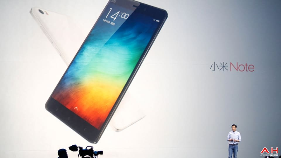 AH Xiaomi Note Event 3 1