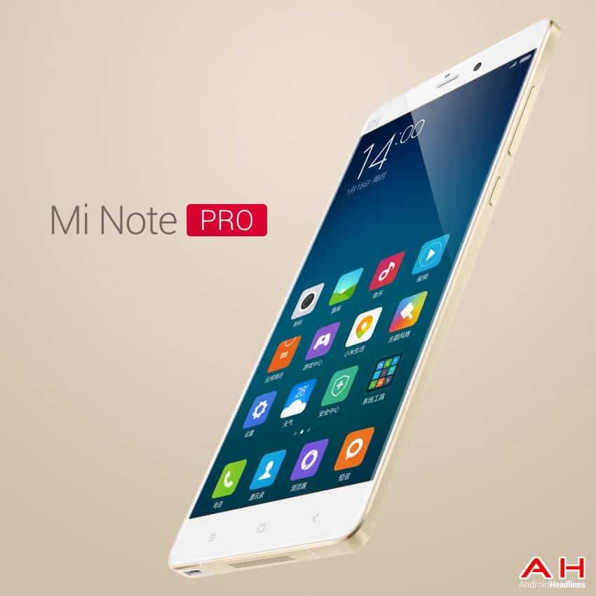AH Xiaomi Note Pro-1