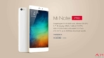 AH Xiaomi Note Pro 5