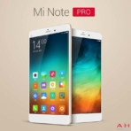 AH Xiaomi Note Pro 6