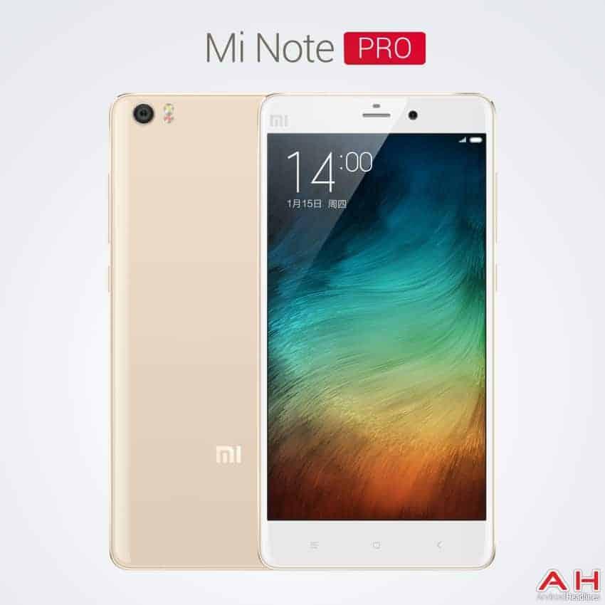AH Xiaomi Note Pro-7