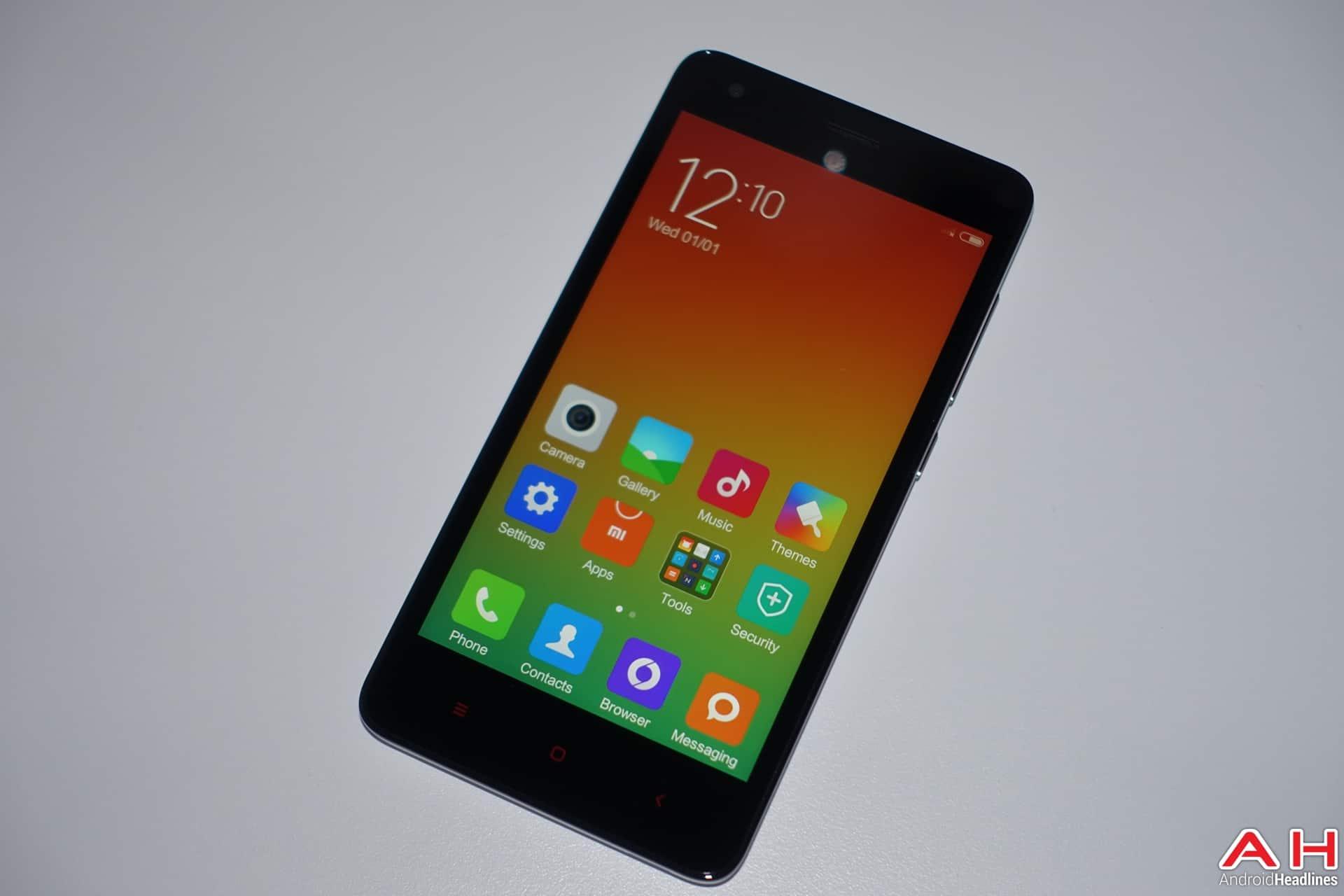 AH Xiaomi Redmi 2 1.2