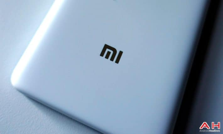Leaked Images Of Two Xiaomi Smartphones Surface