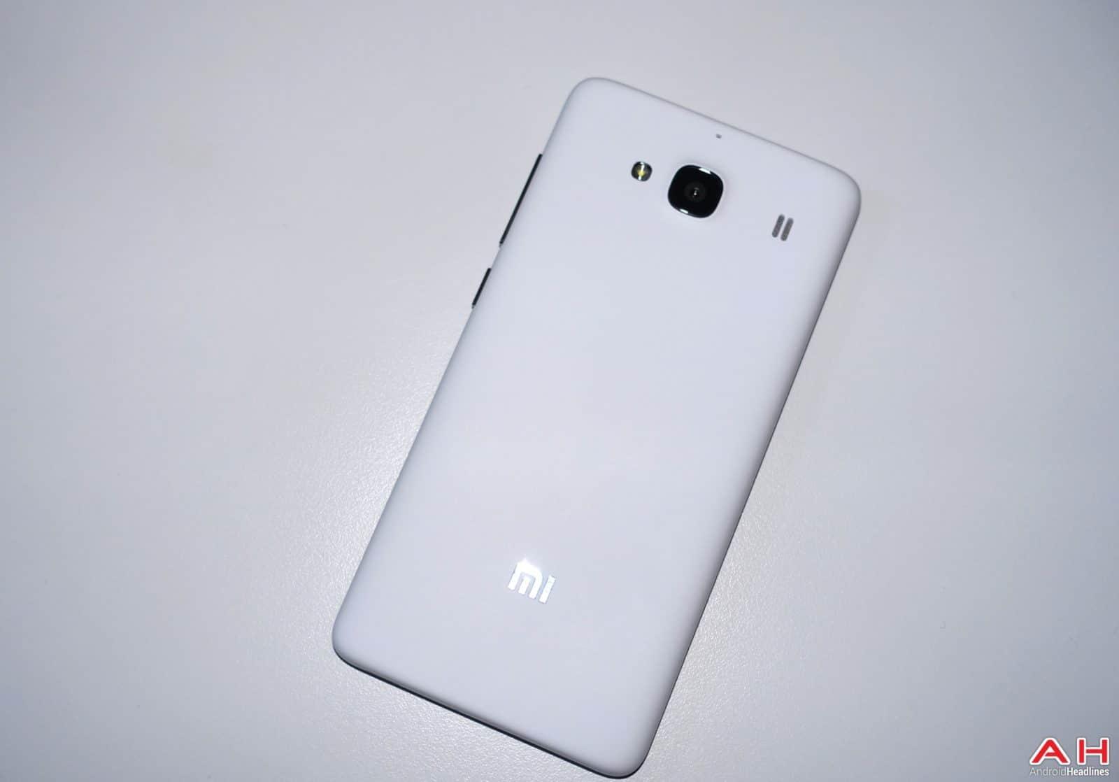 AH Xiaomi Redmi 2 Logo - 6
