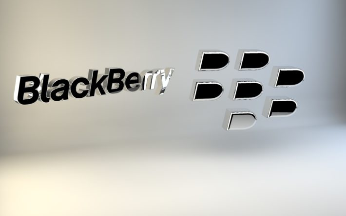 Rumored Blackberry Android Phone Image Leaks