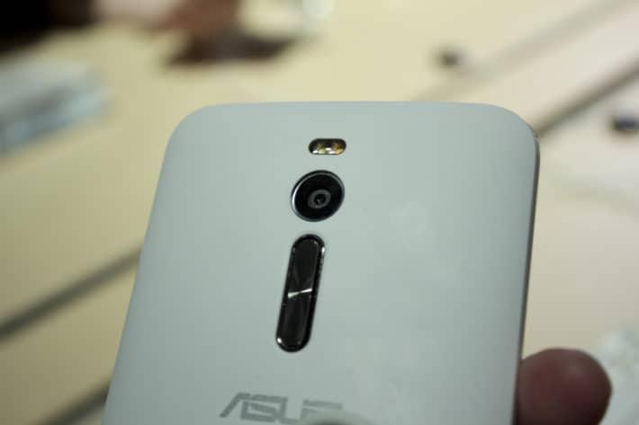 Rumor: ASUS ZenFone 3 to Make Use of Fingerprint Sensor