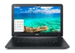 Acer C910 Chromebook straight on
