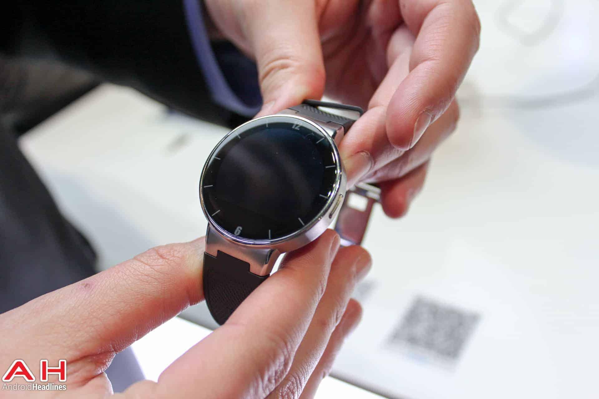 Alcatel Watch AH 5
