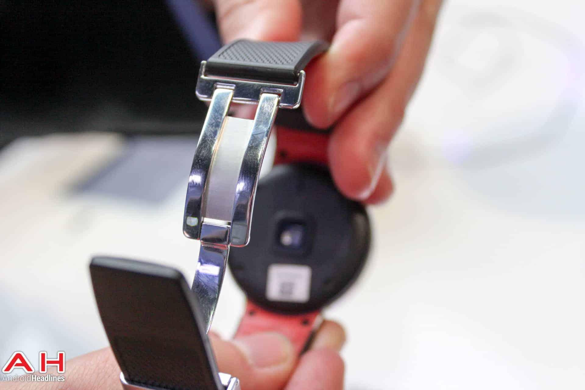 Alcatel Watch AH 6