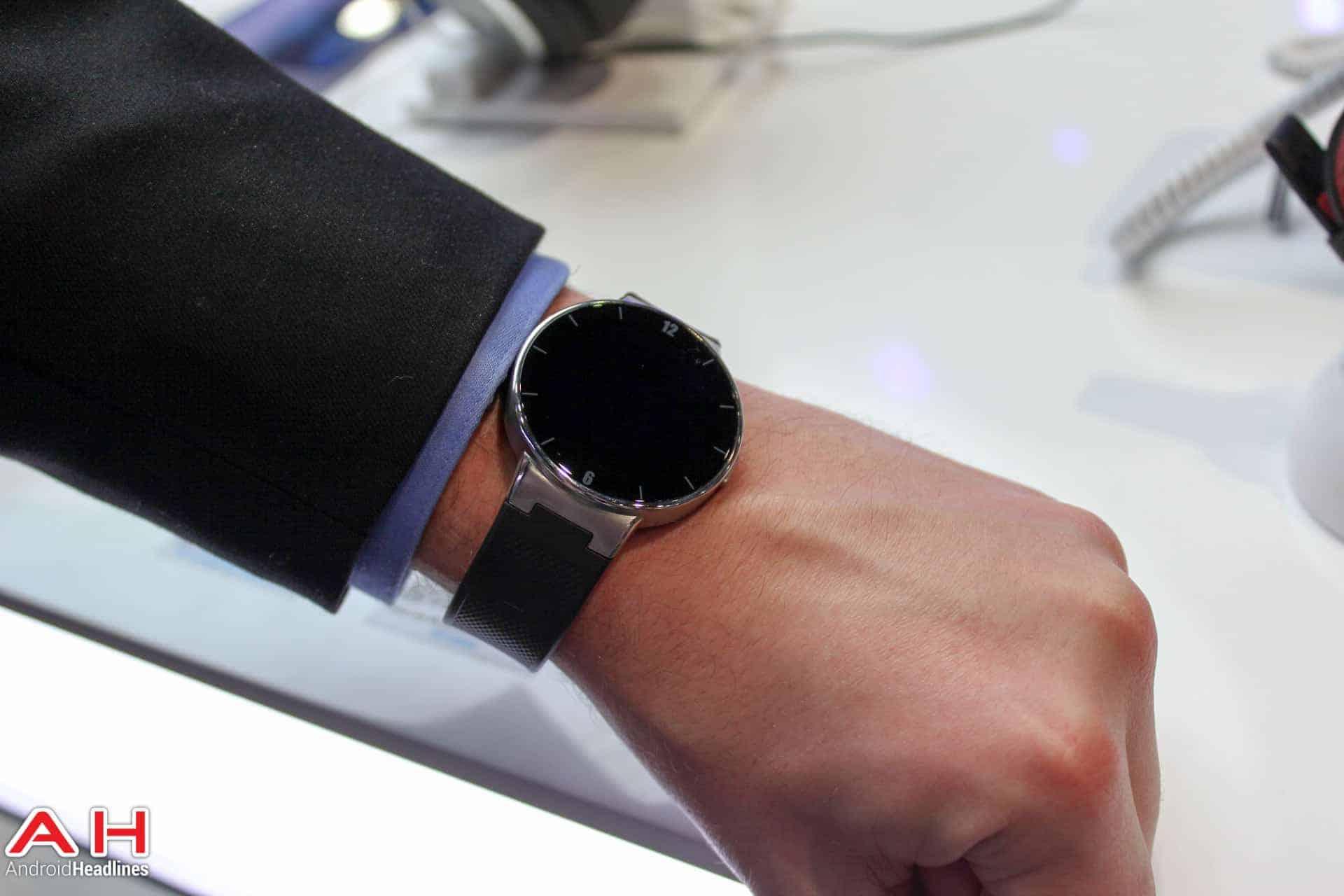 Alcatel Watch AH 7