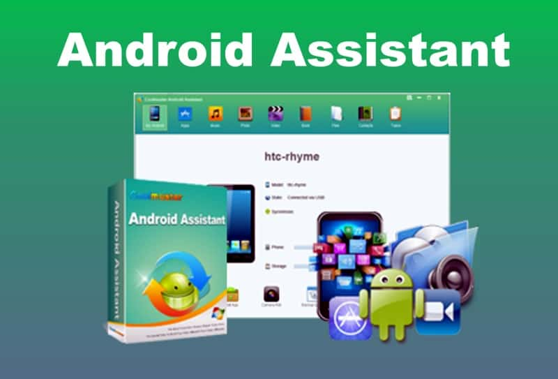 Android Assistant