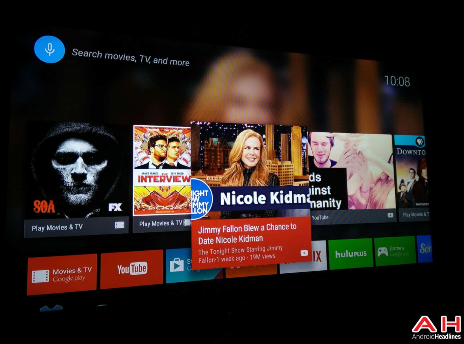 Android TV2