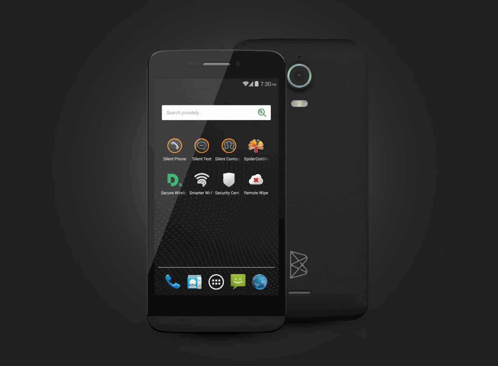 Blackphone 1