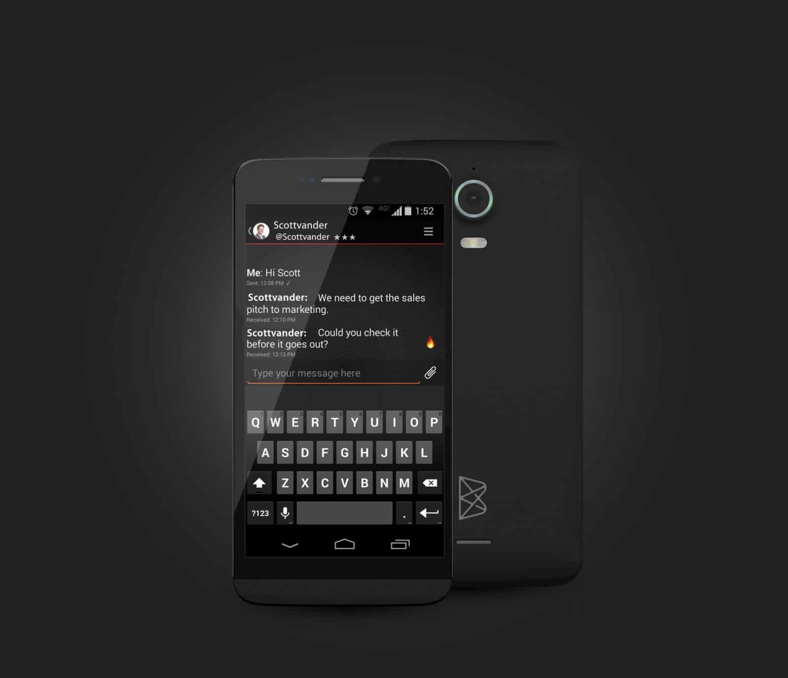 Blackphone 3