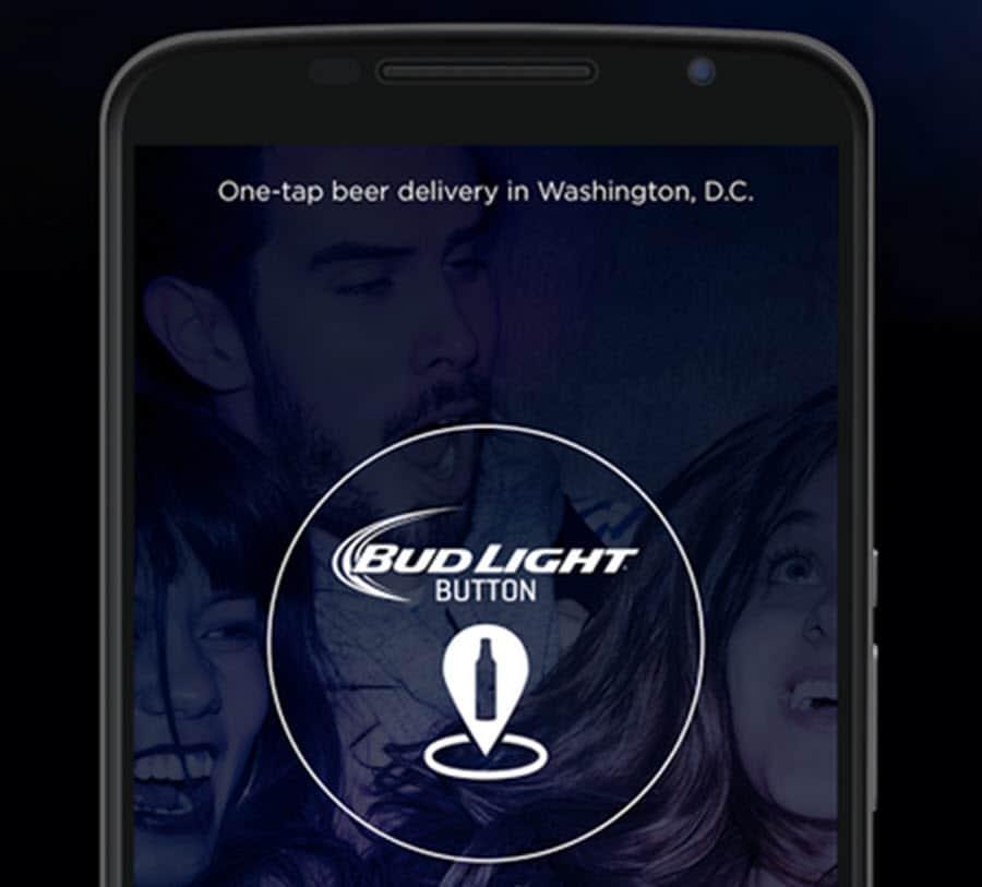 Bud Light App Main Smaller