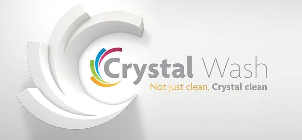 Crystal Wash 2.0 Symbol