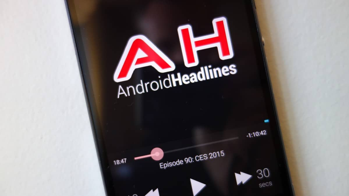 podcast android headlines show
