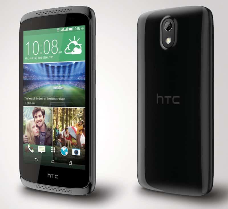HTC Desire 526G+ Dual SIM_2